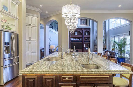 Kitchen Remodeling in Gainesville, FL