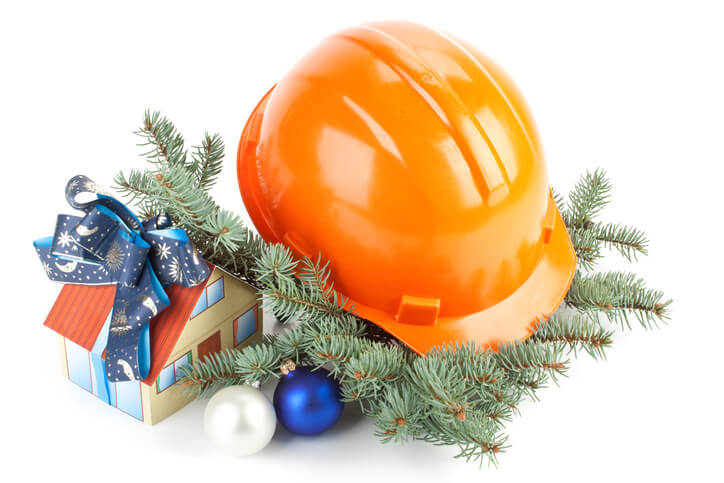 Tips For Remodeling During The Holidays