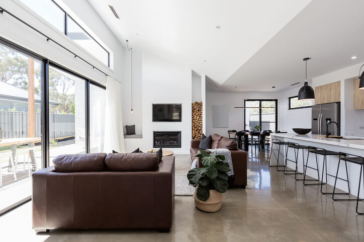 Concrete Flooring Is Better Than You Think