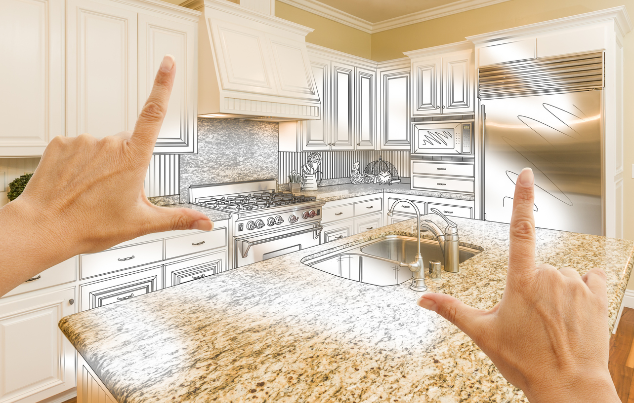 Kitchen And Bathroom Trends To Skip