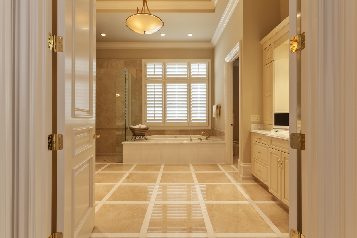 Eight Things That Can Ruin A Bathroom Remodel