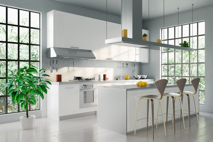 Kitchen & Bathroom Remodels for Aging in Place