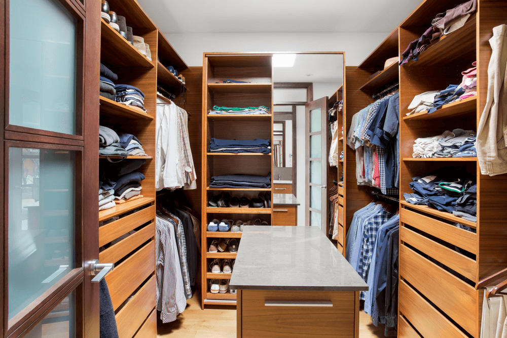 Does Your Closet Have A Purpose?