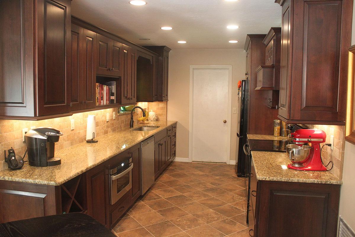 Kitchen Cabinet Designs In Gainesville, FL