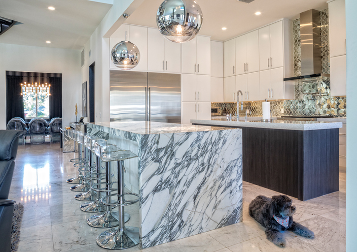 Remodeling With Animals in the Home