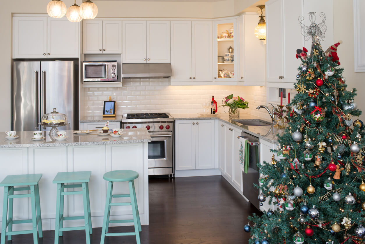 All I Want For Christmas Is A Home Remodel