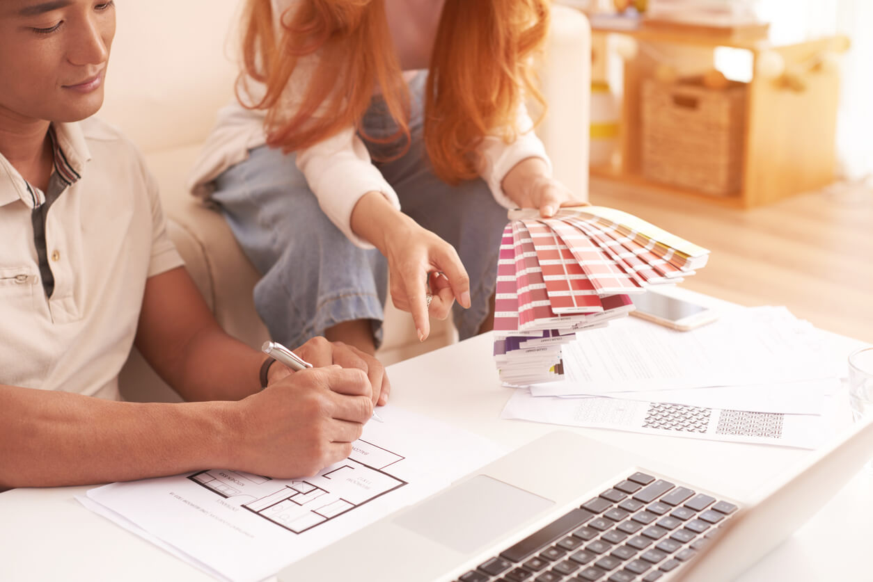 Your Guide To Planning A Home Remodel