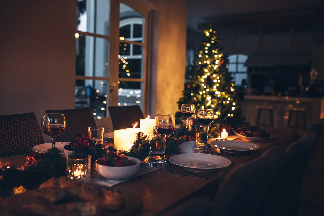 Protect Your Remodel During The Holidays