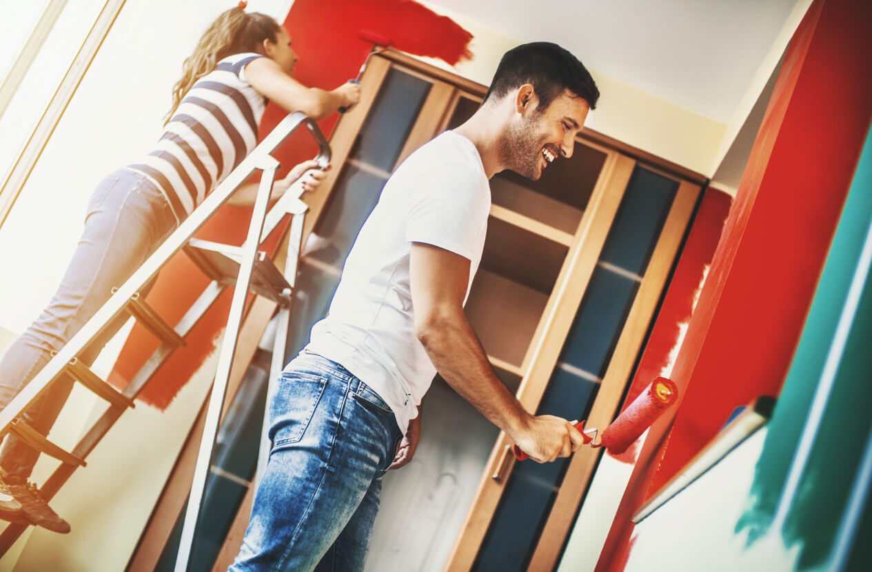 Remodel Now Before Cold Weather Hits