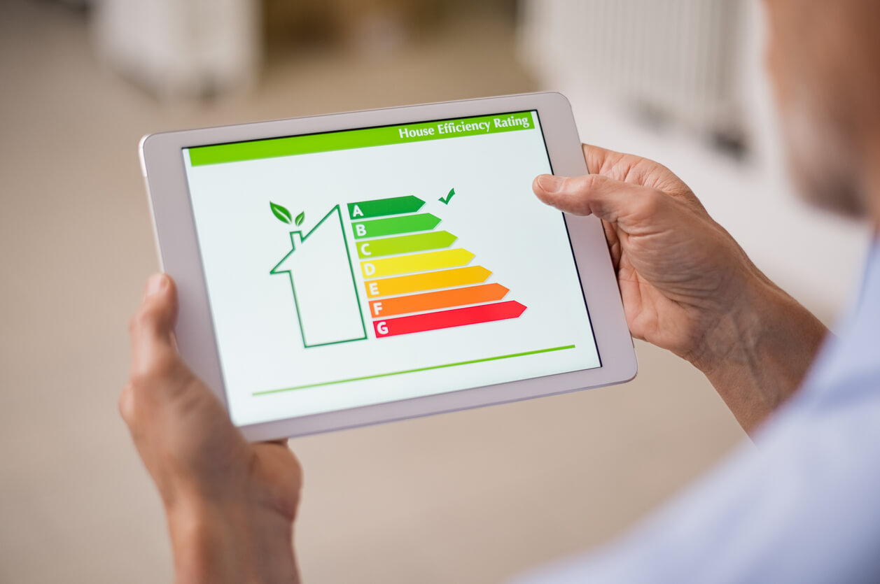 Remodeling Is The Perfect Time To Boost Your Home's Efficiency