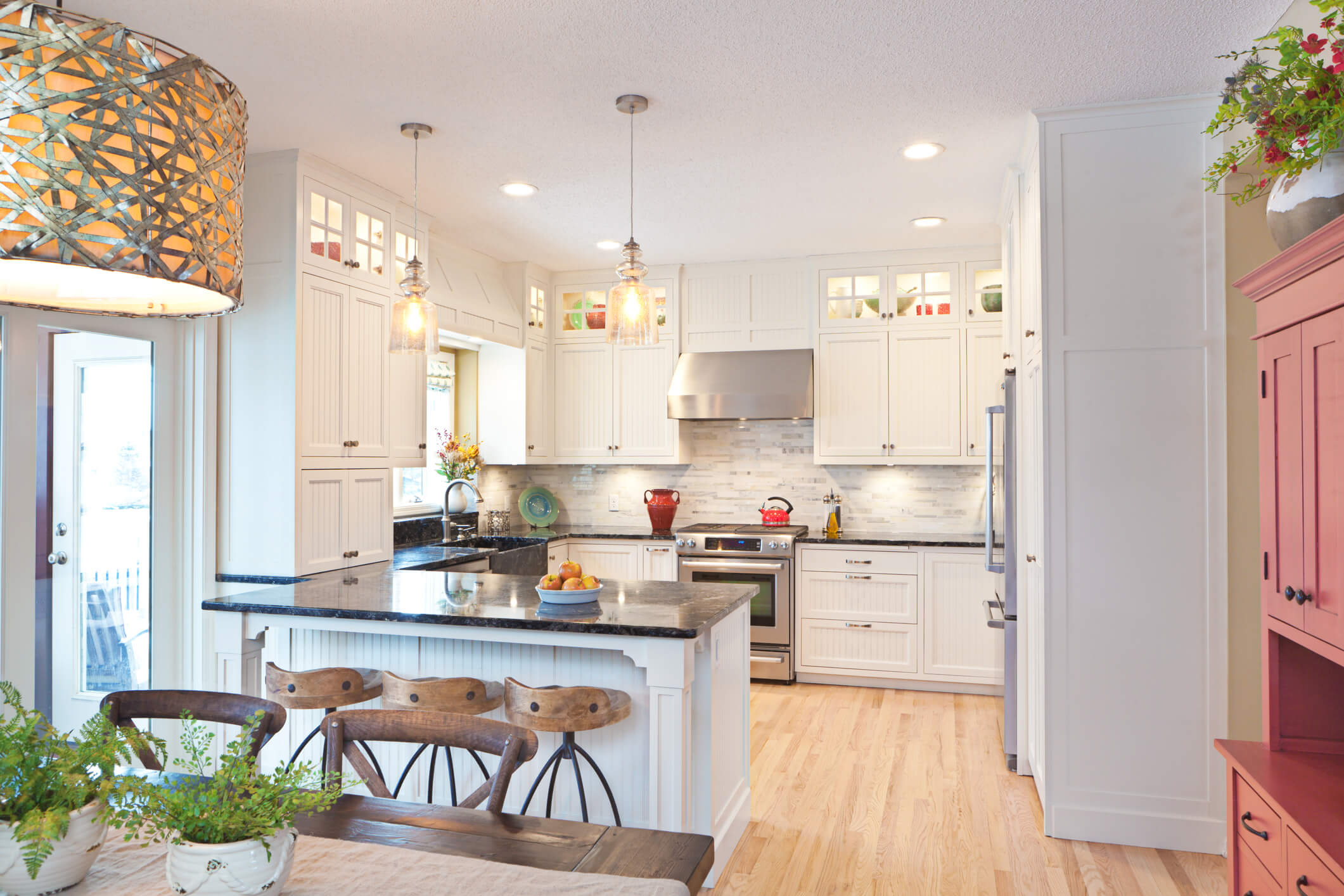 4 Tips For A Kitchen Remodel On A Budget