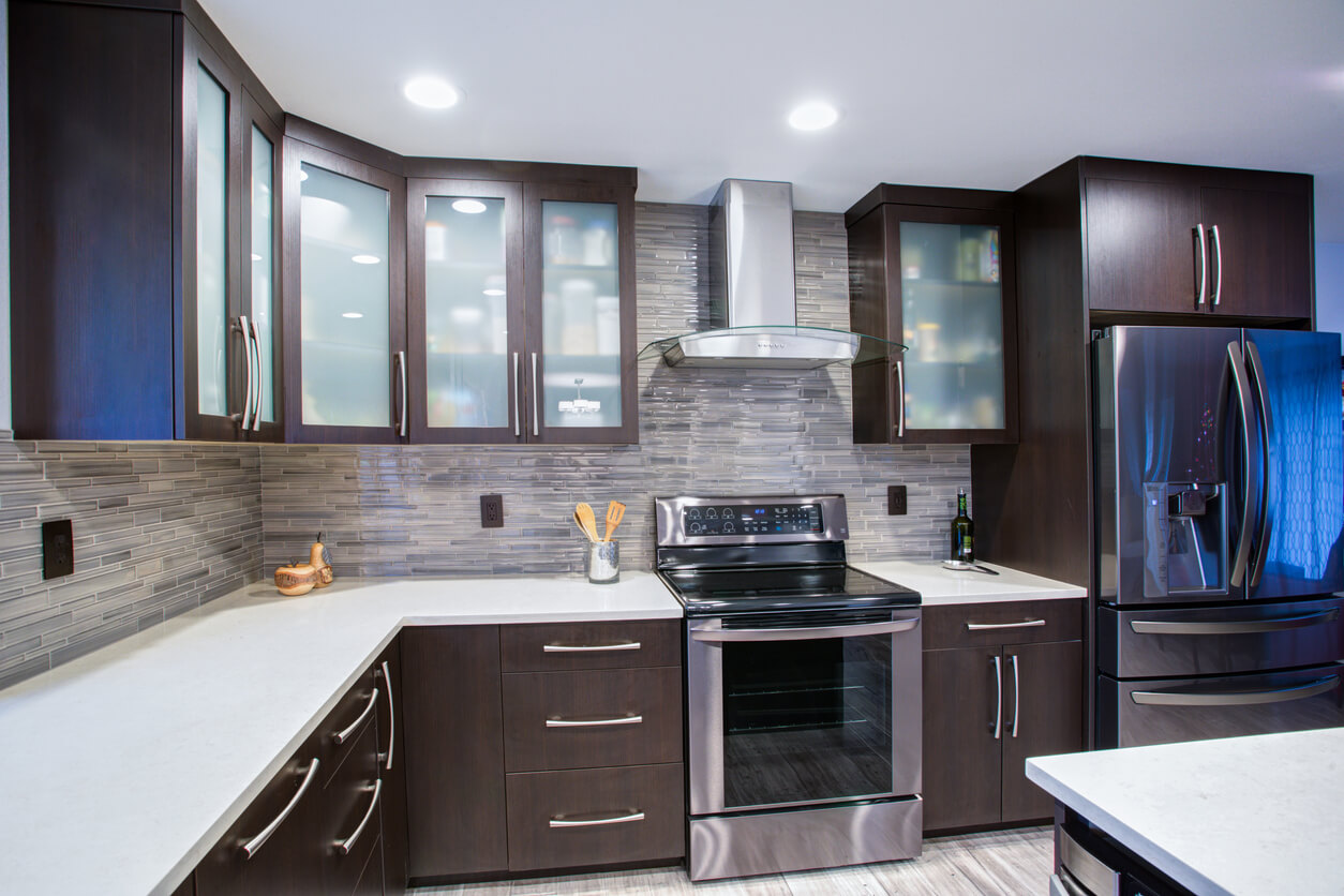Remodel With High-Quality Materials