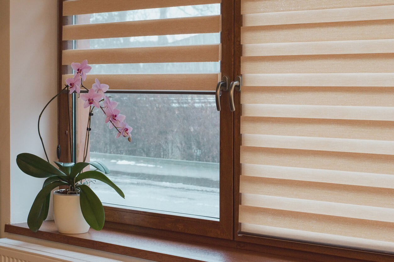 What To Consider When Choosing Window Blinds