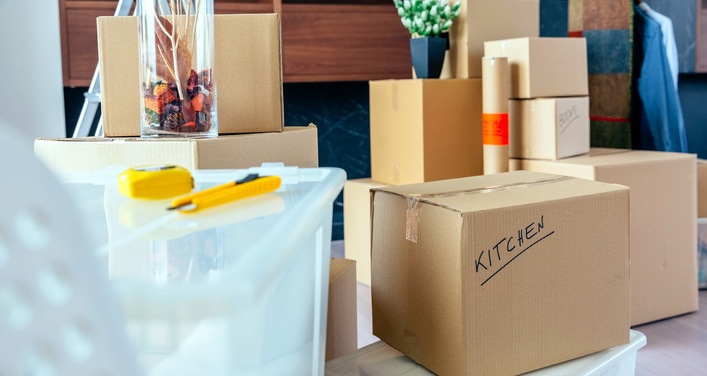 5 Tips For Storing Belongings During A Home Renovation