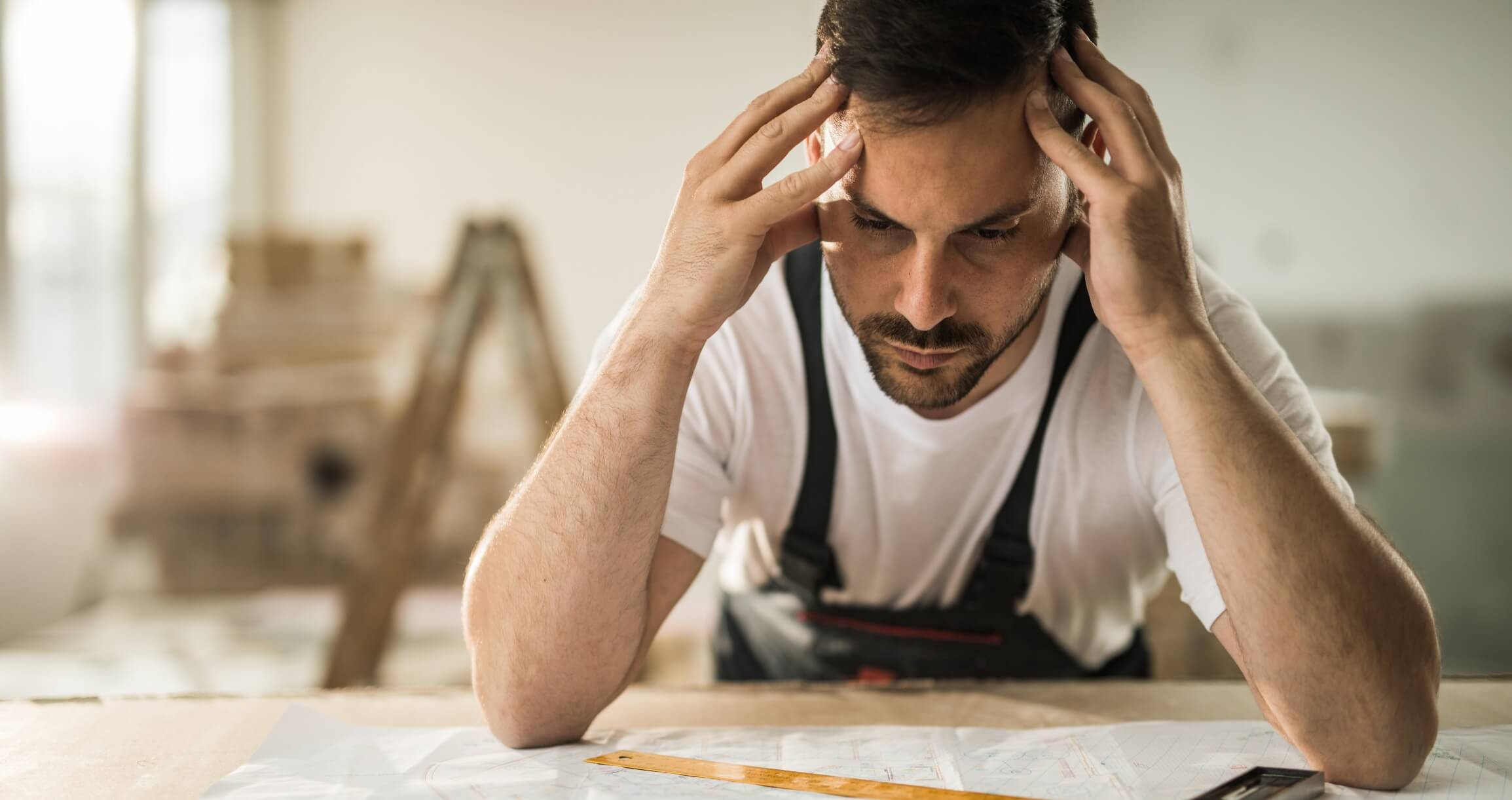 Home Renovation Stress? 6 Tips To Stay Sane