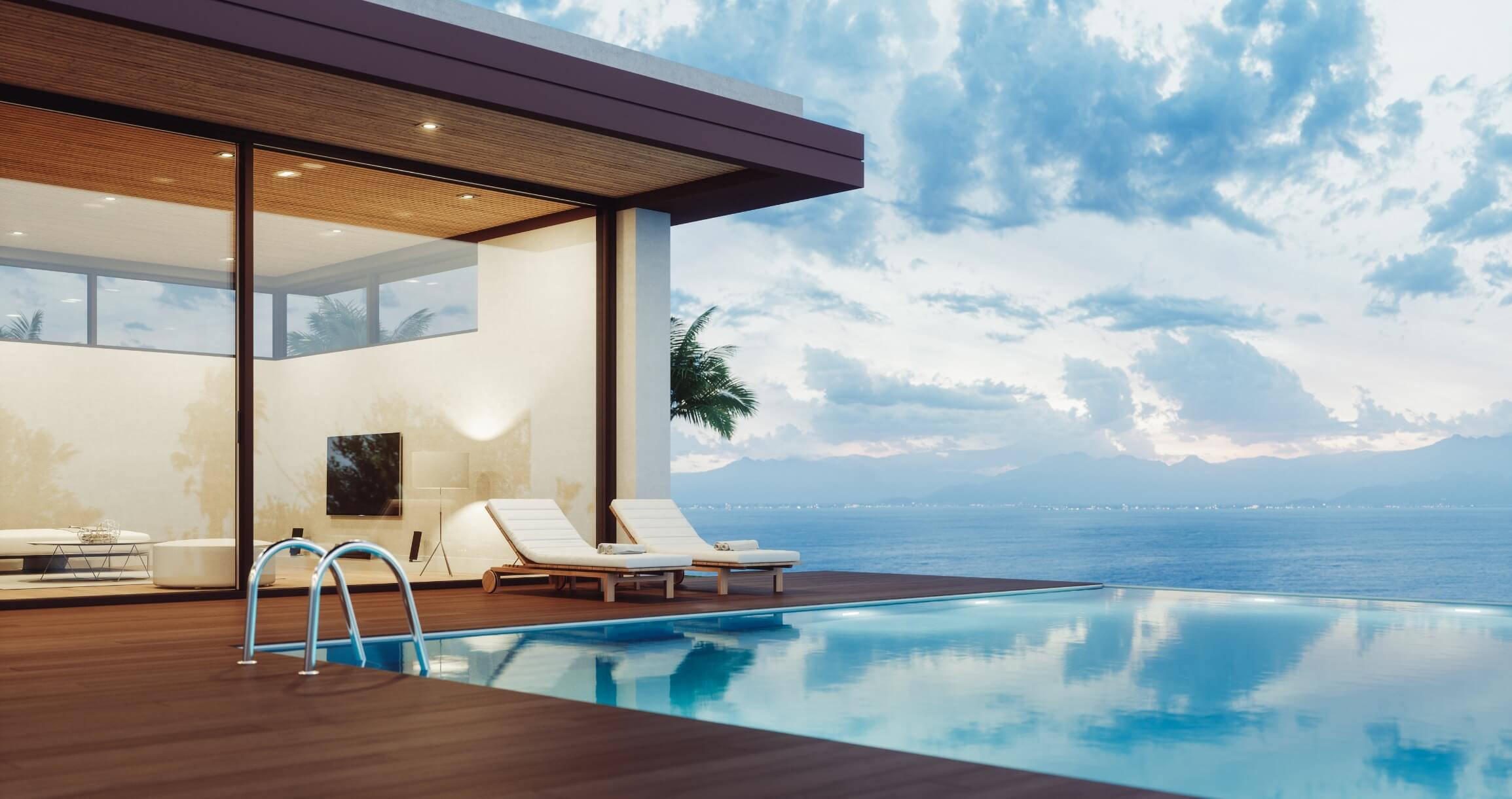 4 Modern Renovation Ideas For Your Vacation Home