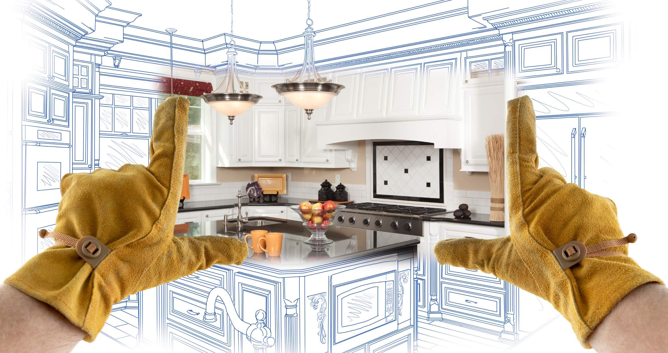 6 Telltale Signs It's Time For A Kitchen Remodel