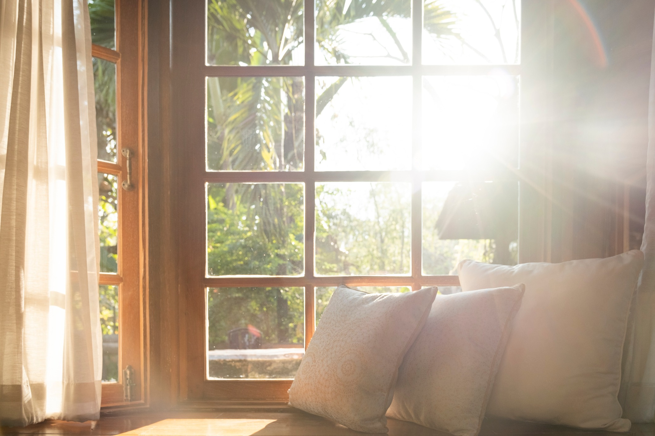 Easy Renovation Projects To Tackle This Summer